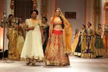 Indian Designer Preeti S Kapoor | Indian Bridal Clothes