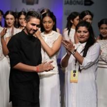 Indian Fashion Designer Label Armaan Aiman by Aiman Agha and Armaan Randhawa