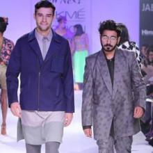 Indian Fashion Designer Anuj Bhutani