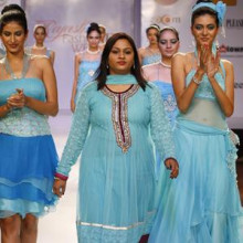 strand of silk - designer from India - arpita rai
