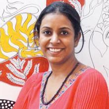 Ashi by Ashima Singh
