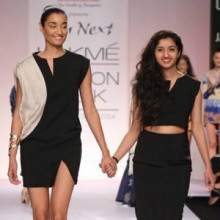 Indian Fashion Designers - Selvage by Chandini Mohan