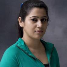 Chandrani Siingh Fllora