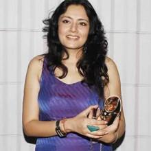 Indian Fashion Designer Aastha Bahl