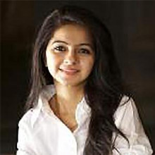 Indian Fashion Designer - Neha Gursahani