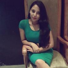 Fashion designer Kriti Jhamnani