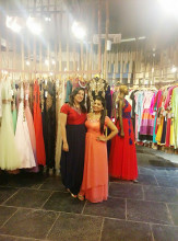 Neehara brand by Aakriti and Neha