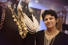 Sushma Mehta Shah for Rejuvenate Jewels