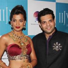 Indian Jewellery Designer Sumit Sawhney