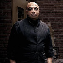 Tarun Tahiliani - Tarun Tahiliani