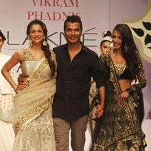 About Indian Designer Vikram Phadnis Search Indian And Asian Fashion Designer Online