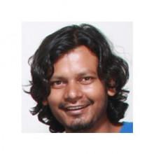 Indian Designer Ajit Kumar