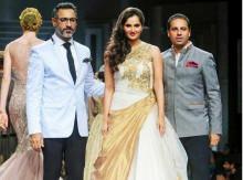 Indian Designer duo of Shantanu & Nikhil