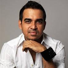 Indian Designer Bibhu Mohapatra