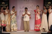 Indian Fashion Designer Gaurang Shah