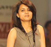 Indian Designer Jyoti Sharma