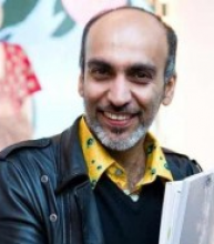 Indian Designer Manish Arora
