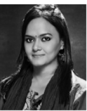 Indian Designer Niharika Sharma
