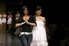 Indian Fashion Designer Nishka Lulla