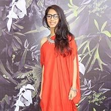 Indian Designer Poonam Patel