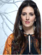 Indian Designer Pria Kataria Puri