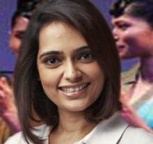 Indian Designer Priyadarshini Rao
