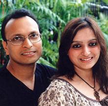 Indian Designer Swapan Seema