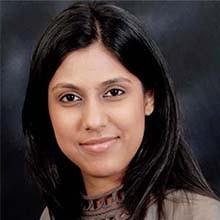 Indian Designer Tanvi Kedia