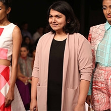 Indian Designer Urvashi Joneja