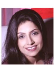 Indian Designer Varija Bajaj