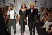 Indian Fashion Designers Dev R Nil