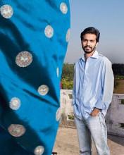 Indian Fashion Designer - Rahul Reddy
