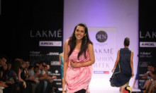 Indian Fashion Designer from Kolkata Rimi Nayak