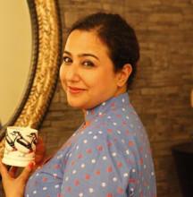 Indian Fashion Designer - Rinku Sobti
