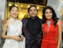 Indian Fashion Designer Gaurav Gupta