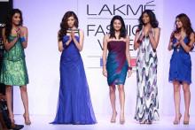 Indian Fashion Designer Komal Sood
