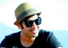Indian Fashion Designer Nikhil Thampi