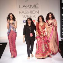 Indian Fashion Designer Payal Kapoor - of Brand FAMOUS