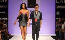 Indian Australian Fashion Designer Rajat K Tangri