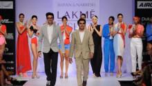 Indian Fashion Designers for Swimwear - Shivan and Narresh