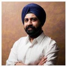 Indian Designer Samir Singh