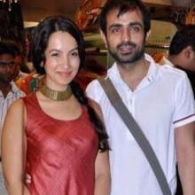 Designer Kapurthala Mayank Anand And Shraddha Nigam