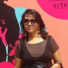 Indian Accessories Designer Mehak Gupta