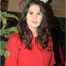 Indian Fashion Designer Monisha Bajaj