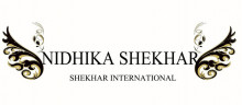Indian Fashion Designer - Nidhika Shekhar
