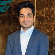 Indian Fashion Designer Nimish Shah
