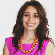 Indian Fashion Designer - Pallavi Foley Dudeja
