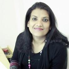 Indian Designer Poonam Dubey