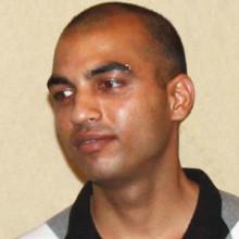 Indian Fashion Designer Prashant Chauhan