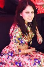Indian Fashion Designer - Radhika Gulati